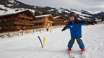 Wintersport Inneralpbach