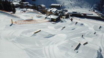Wintersport Innerkrems