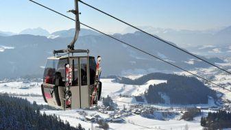 Wintersport Itter