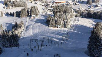 Wintersport Jungholz