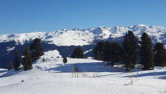Wintersport Kaltenbach