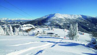 Wintersport Katschberghöhe