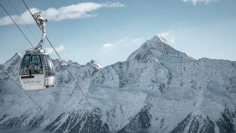 Wintersport Kippel