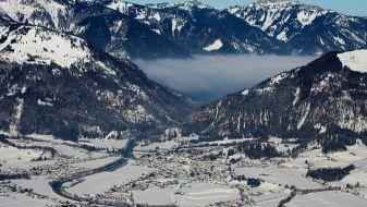 Wintersport Kössen