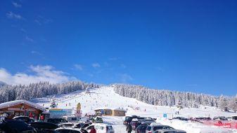 Wintersport Krimml