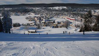 Wintersport L'Orient