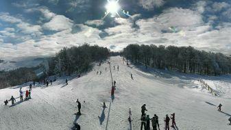 Wintersport La Bresse