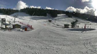 Wintersport La Serra