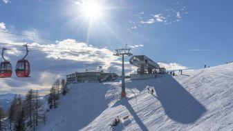 Wintersport Mariapfarr