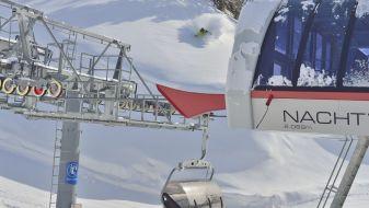 Wintersport Mathon
