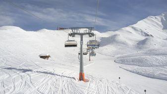 Wintersport Matrei