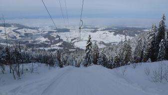 Wintersport Montsoflo