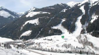 Wintersport Mörsbachalm
