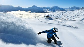 Wintersport Naters