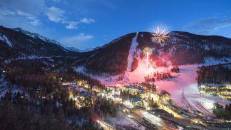 Wintersport New Mexico - Taos Ski Valley
