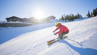 Wintersport Zuid-Noorwegen - Norefjell