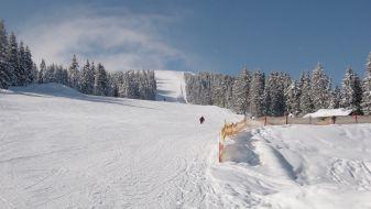 Wintersport Oberperfuss