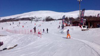 Wintersport Oppdal