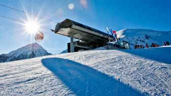 Wintersport Pichl