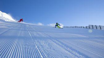 Wintersport Plagne Soleil