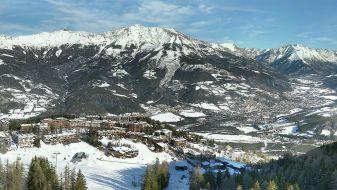 Wintersport Pra-Loup