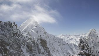 Wintersport Ried im Oberinntal