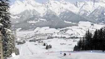 Wintersport Saalfelden