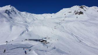 Wintersport Sankt Gallenkirch