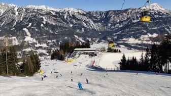 Wintersport Schladming Dachstein