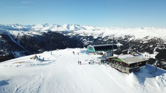 Wintersport Schönfeld