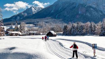 Wintersport Seegatterl