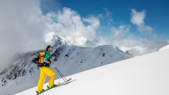 Wintersport Spittal a.d. Drau