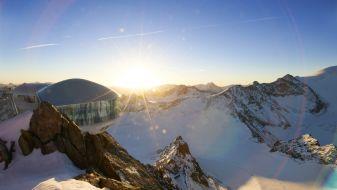 Wintersport St. Leonhard - Pitztaler Gletscher