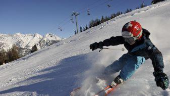 Wintersport Törbel