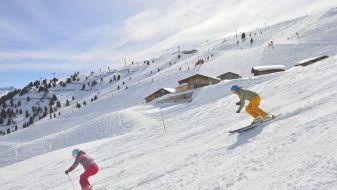 Wintersport Uderns