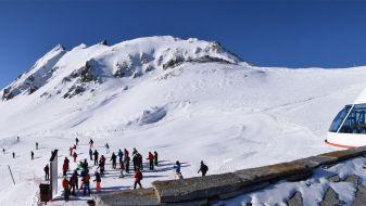 Wintersport Val d'Isère