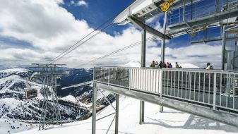 Wintersport Pyreneeën - Pal