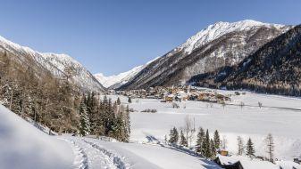 Wintersport Vals