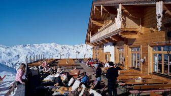 Wintersport Wald im Pinzgau