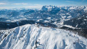 Wintersport Zaglau. Foto: © Christian Schartner