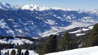 Wintersport Zell am Ziller