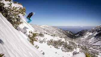 Wintersport Zuid-Bulgarije - Borovets