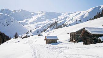 Wintersport Rojen
