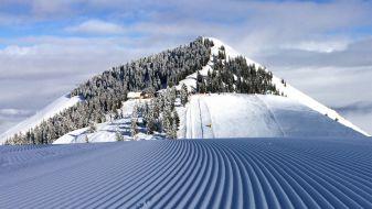 Wintersport skigebied SkiWelt Wilder Kaiser - Brixental