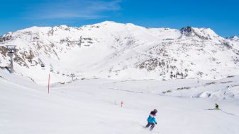 Wintersport Flattach