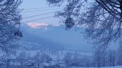 Brixen im Thale - Gondel