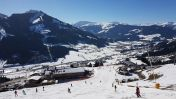 Wintersport in Tirol - Brixen im Thale