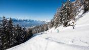 Crrans Montana Skigebied