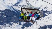 Graubünden - Obersaxen