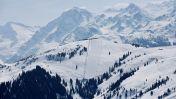 Skigebied Kitzbühel-Kirchberg